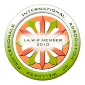 IAWP Seal